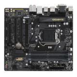 技嘉(Gigabyte) B250M-D3H 主板(Intel B250/LGA 1151)