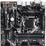技嘉(GIGABYTE) Z370M D3H 电脑电竞游戏主板 (Intel Z370/LGA 1151)