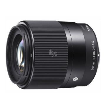 适马(Sigma) AF 30mm f/1.4 EX DC HSM 广角定焦镜头的图片