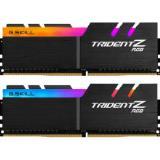 芝奇(G.Skill) Trident Z RGB系列 DDR4 3200 8G*2 �_式�C�却�