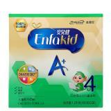 美赞臣(MeadJohnson) 安儿健A+ 儿童配方奶粉 4段(3岁以上) 1200g 1盒