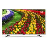 康佳(KONKA) A48F 48英寸 全高清 智能网络液晶平板电视