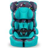 感恩(ganen) 旅行者 9个月-12岁 五点式安全带 汽车儿童安全座椅