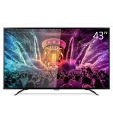 飞利浦(PHILIPS) 43PUF6031/T3 43英寸 4k超高清智能液晶电视
