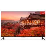 小米(MI) 小米电视4 L55M5-AB 55英寸 4K超高清 智能液晶电视