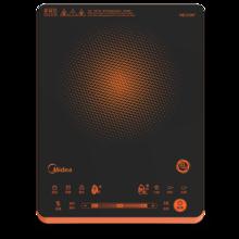 美的(Midea) C21-WH2126 �|摸式�h森面板�磁�t的�D片