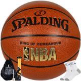 斯伯丁(Spalding)   76-167Y 7号 PU材质 室内室外通用 篮球