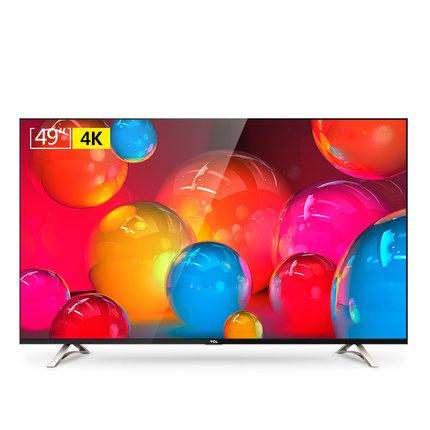 1000元左右的智能网络电视超高清4K46-49英