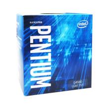 英特尔处理器排名_Intel 奔腾 G4560 双核四线程 CPU处理器(LGA 1151/KabyLake) - _慢慢买 ...