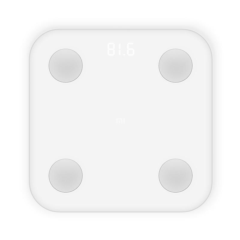 小米(MI) �w脂秤 小米�子秤的�D片