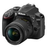 尼康(Nikon) D3400 (18-55mm) 镜头 单反相机