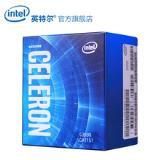 Intel 赛扬 G3930 双核二线程 CPU处理器(LGA 1151/KabyLake)